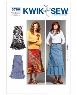 KwikSew 3789