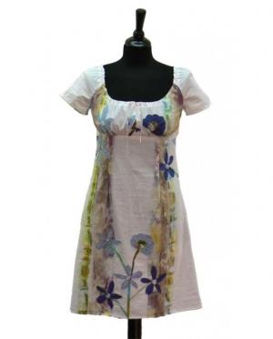 schnittquelle Kleid Brindisi