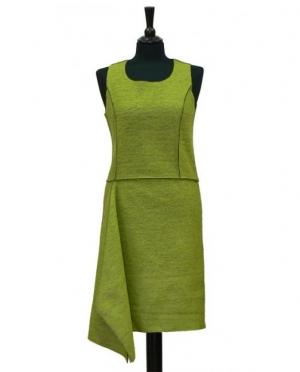 schnittquelle Kleid Vianden