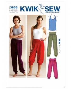KwikSew 3835