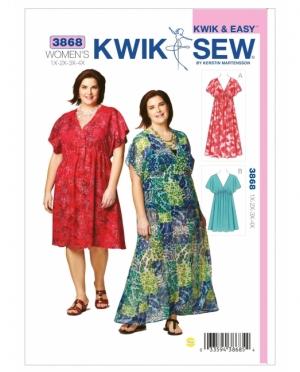 KwikSew 3868