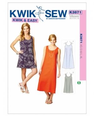 KwikSew 3871
