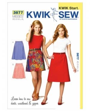 KwikSew 3877