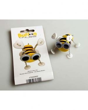 Knopf Tier Biene Schnäppchen