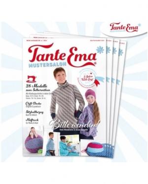 Zeitschrift Tante Ema Mook Ausgabe Nr...