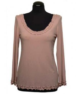 schnittquelle Shirt Lucca