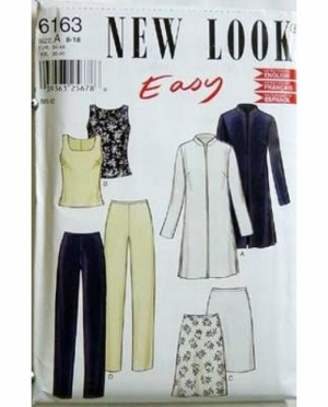 New Look 6163