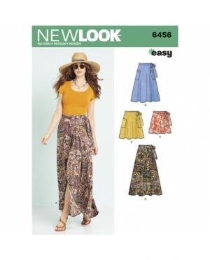 New Look 6456