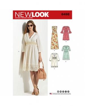 New Look 6498