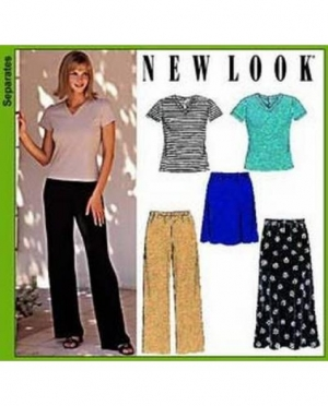 New Look 6730
