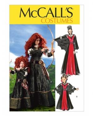 McCalls 6817