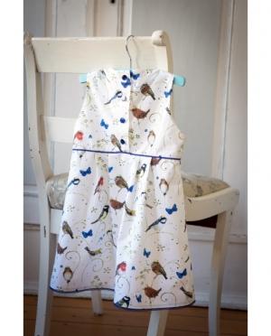 Zwischenmass 750903 Mädchen Kleid