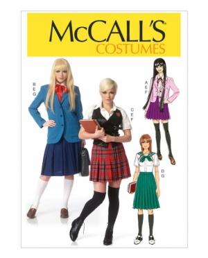 McCalls 7141