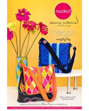Modkid Megan everyday bag