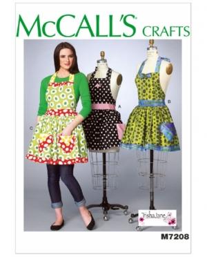 McCalls 7208