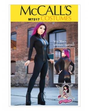 McCalls 7217
