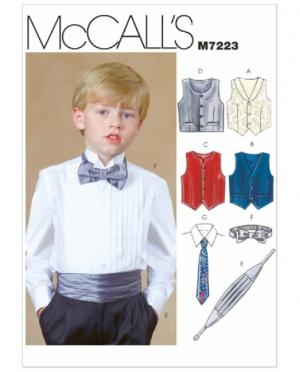 McCalls 7223