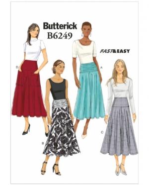 Butterick 6249
