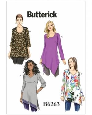 Butterick 6263