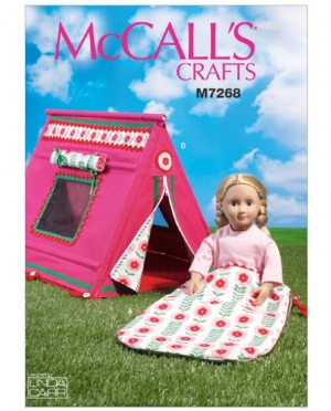 McCalls 7268