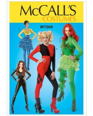 McCalls 7269