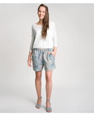 schnittchen Hose Shorts Jessica