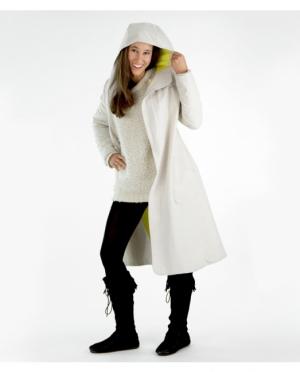 schnittchen Mantel Johanna