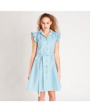 schnittchen Kleid und Bluse Franzi
