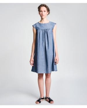 schnittchen Kleid Hannah