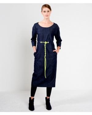 schnittchen Kleid Lea