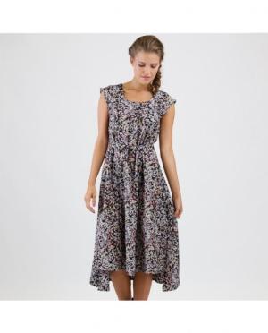 schnittchen Kleid Luna