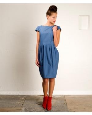 schnittchen Kleid Tanja
