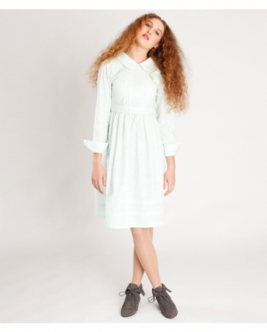 schnittchen Kleid Zoe