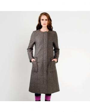 schnittchen Mantel Audrey