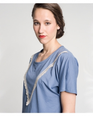 schnittchen Shirt Katja
