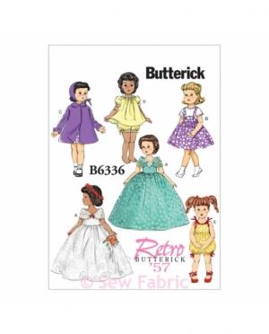 Butterick 6336