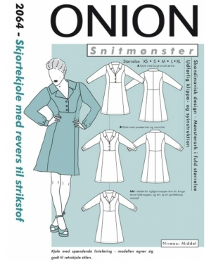 Onion 2064