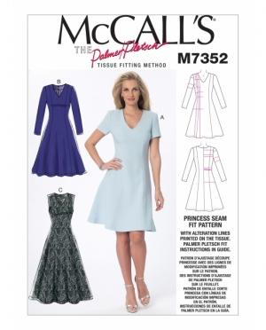 McCalls 7352
