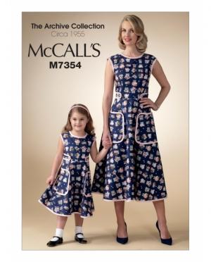 McCalls 7354