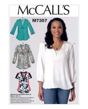 McCalls 7357