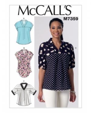 McCalls 7359