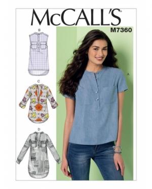 McCalls 7360