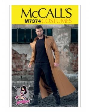 McCalls 7374