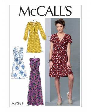 McCalls 7381