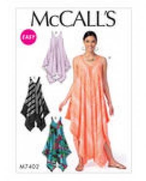 McCalls 7402