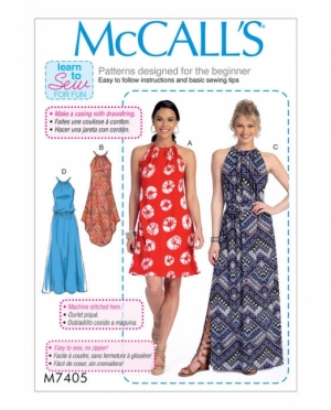 McCalls 7405