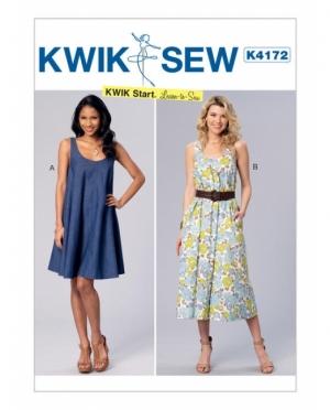 KwikSew 4172