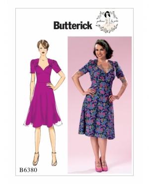 Butterick 6380