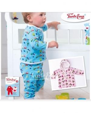 Tante Ema Baby / Kinder Shirt und Expr..