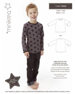 Minikrea 50220 Shirt